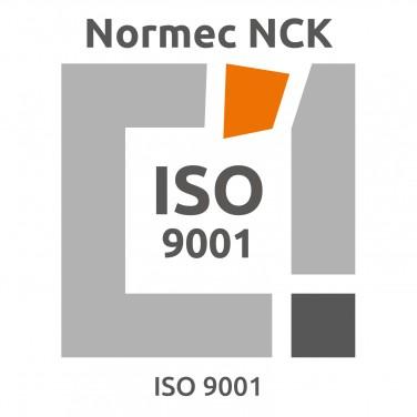 Hendrix Bouw is ISO-9001 gecertificeerd